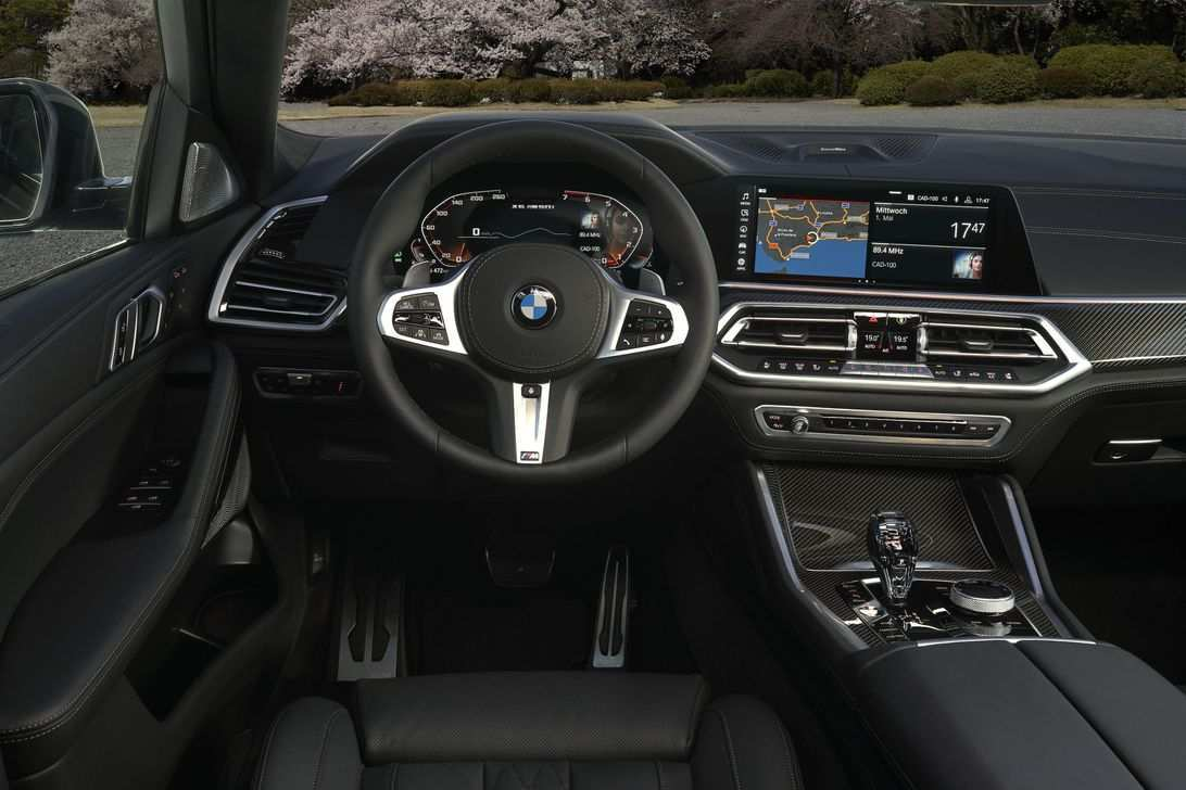 84 New 2020 Bmw X5 Interior Model