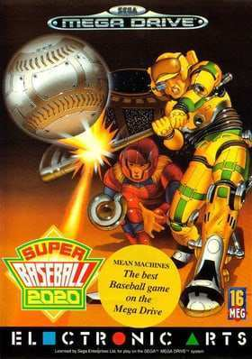 84 New Super Baseball 2020 Sega Genesis Specs And Review