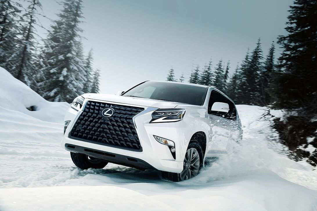 84 New When Does Lexus Gx 2020 Come Out First Drive
