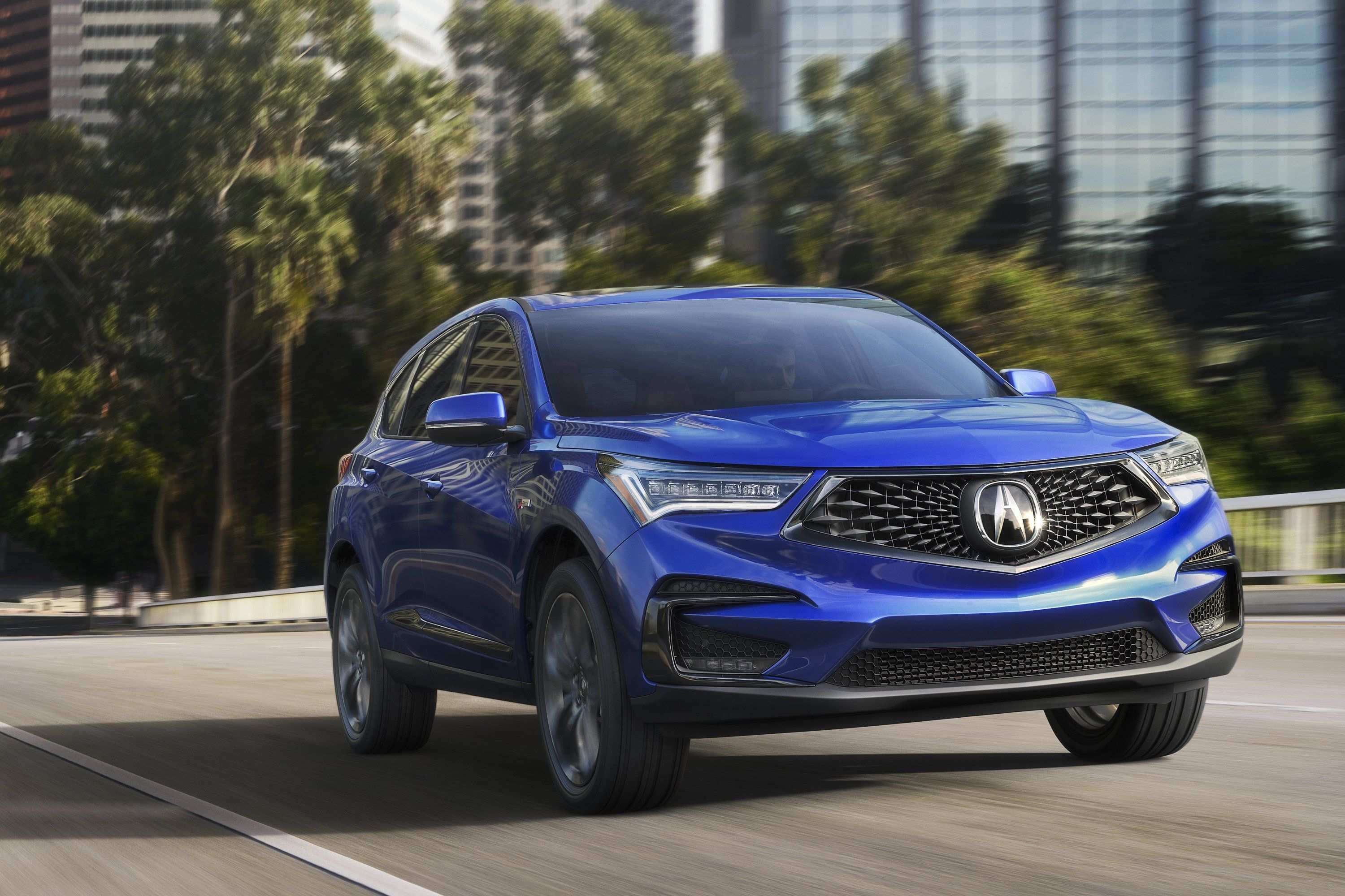 84 The 2019 Acura Rdx Rumors History