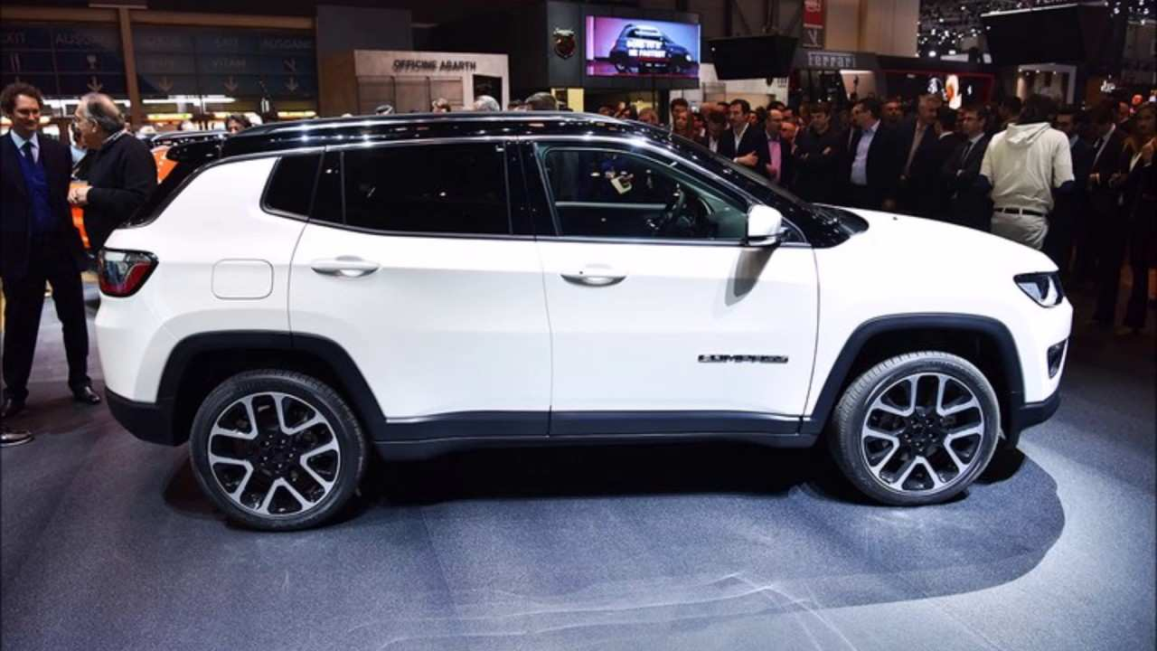 84 The 2019 Jeep Compass Release Date Price Design And Review