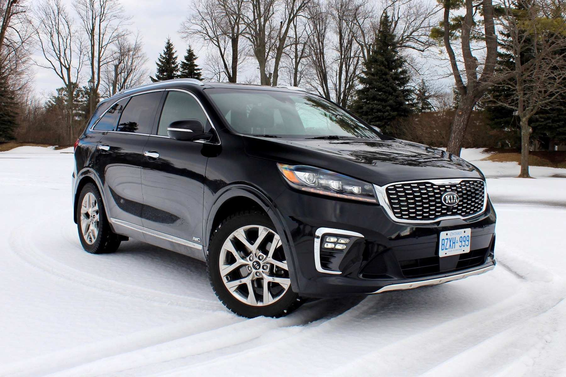 84 The 2019 Kia Sorento Review Price And Review
