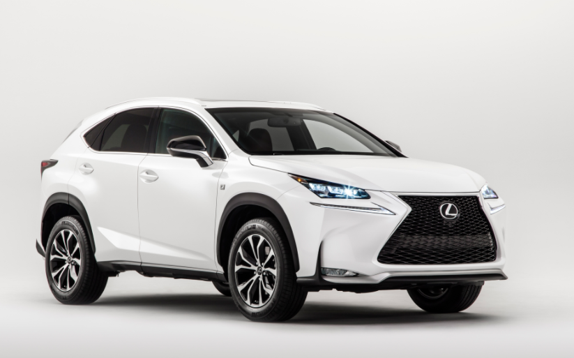84 The 2019 Lexus 200Nx Price Design And Review