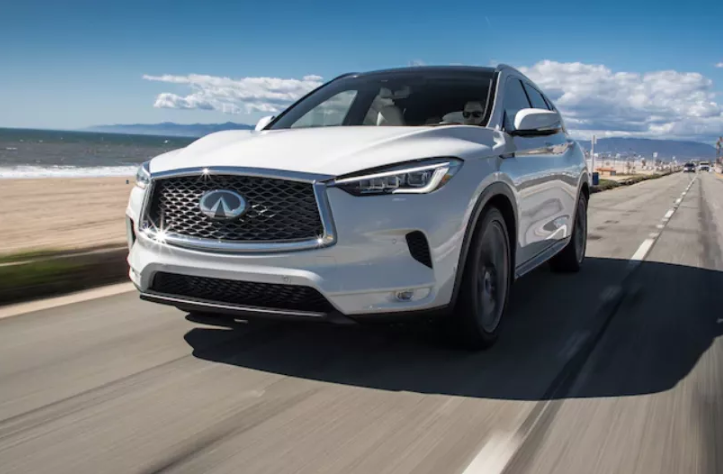 84 The 2020 Infiniti Qx50 Sport Release Date And Concept