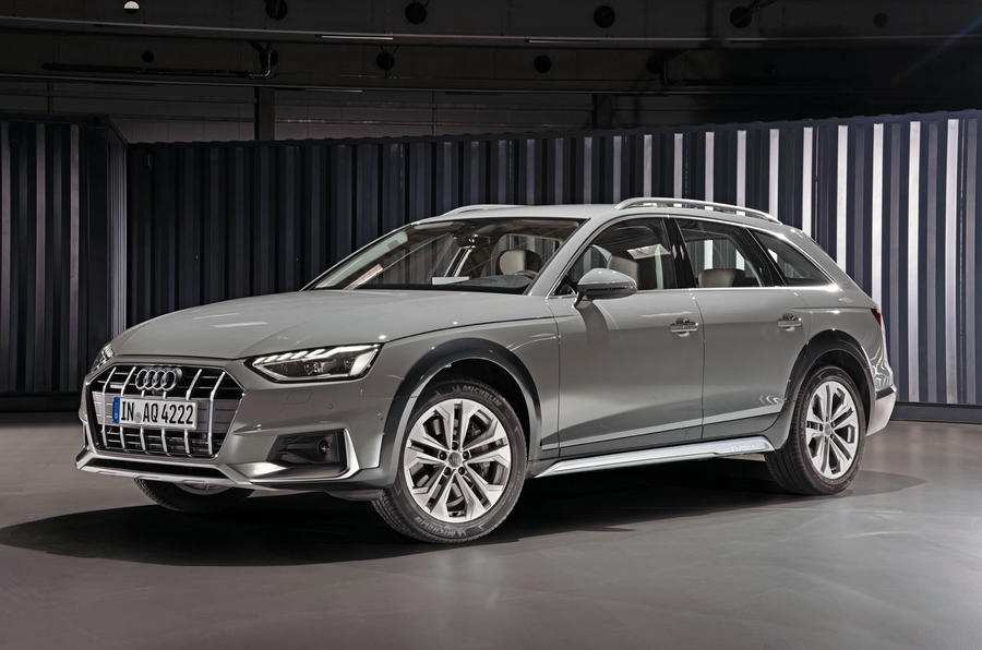 84 The Best 2019 Audi Hybrid Specs And Review