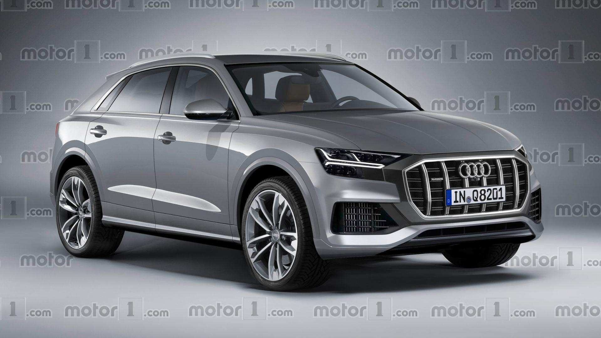 84 The Best 2019 Audi Q7 Tdi Usa Redesign