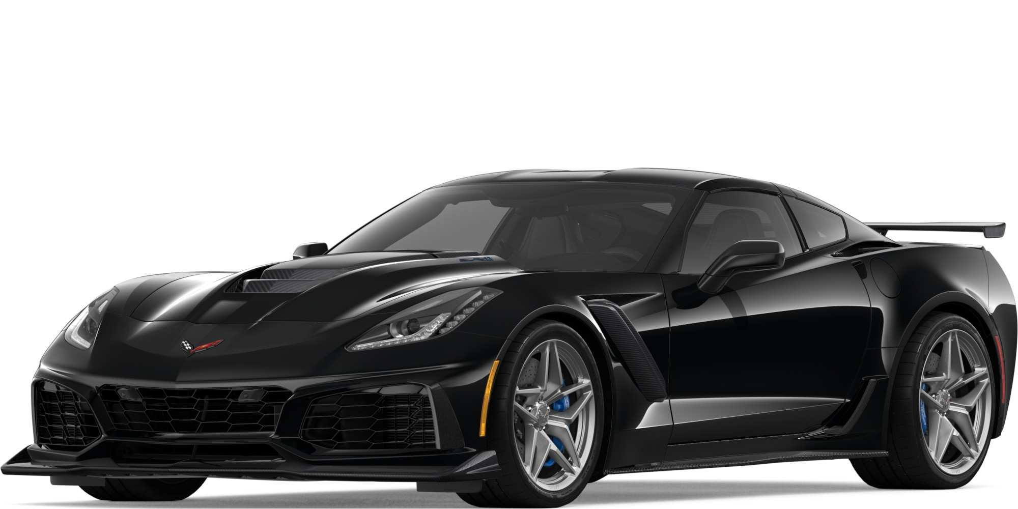 84 The Best 2019 Chevrolet Corvette Zr1 Model