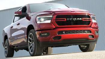 84 The Best 2019 Dodge 1500 Sport Pricing