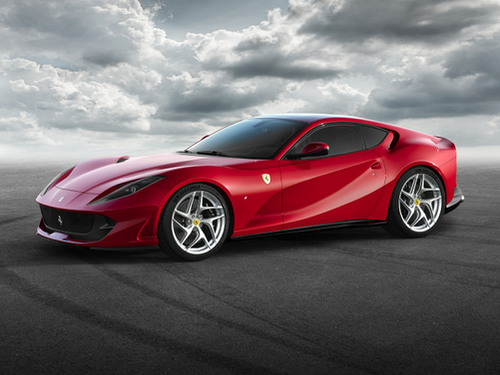 84 The Best 2019 Ferrari Models Release Date