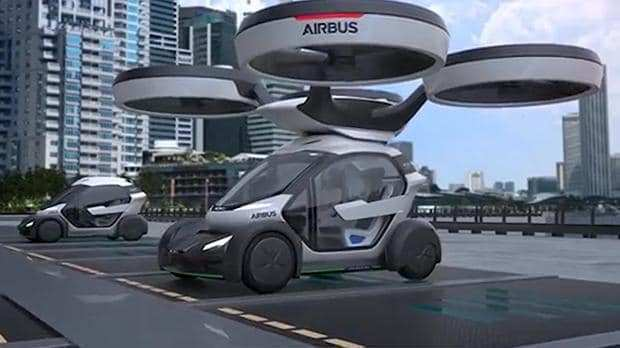 84 The Best 2020 Toyota Flying Car Release