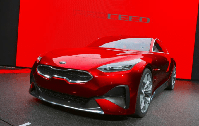 84 The Best Kia Proceed 2020 Specs And Review