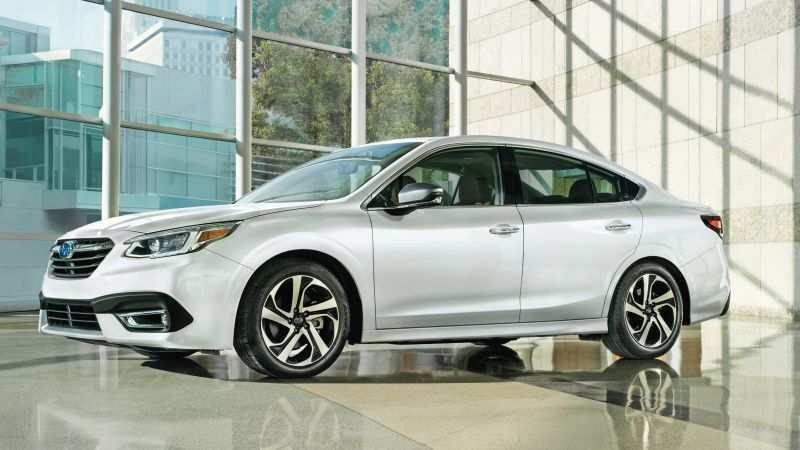 84 The Best Subaru My 2020 Review