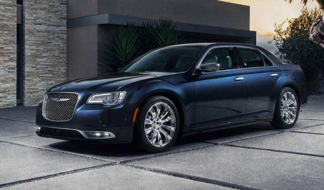 85 A 2019 Chrysler 300 Release Date Price And Release Date