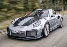 2019 Porsche Gt2 Rs For Sale