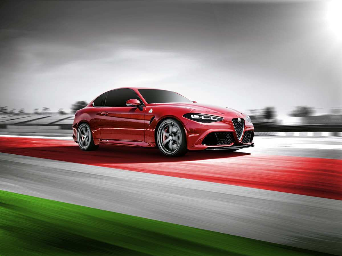 85 A 2020 Alfa Romeo Models Release Date And Concept