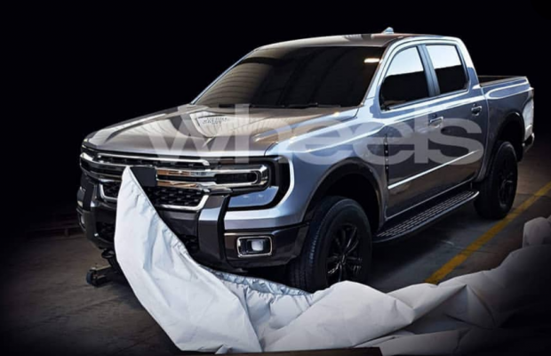 85 A 2020 Audi Bakkie Specs And Review