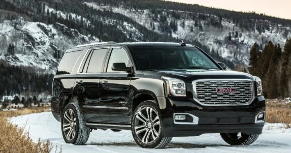 85 A 2020 Gmc Yukon Xl Diesel Price And Review