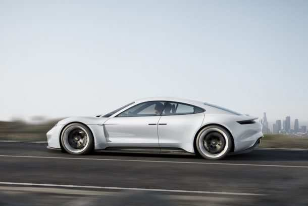 85 A 2020 Porsche Electric Car Price And Release Date