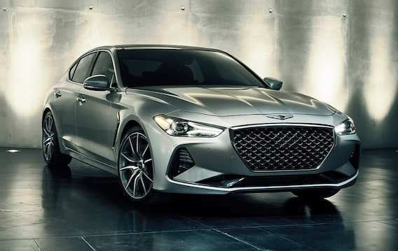 85 All New 2019 Genesis Models Pricing