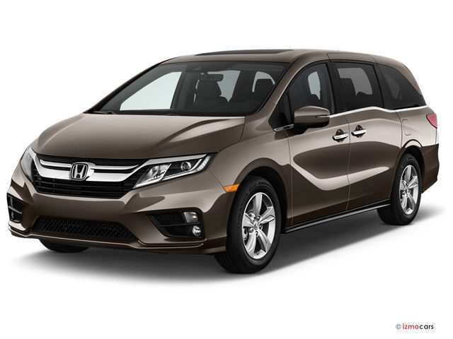 85 All New 2019 Honda Odyssey Release History
