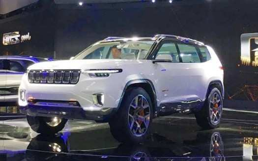 85 All New 2019 Jeep Cherokee Diesel Price Design And Review