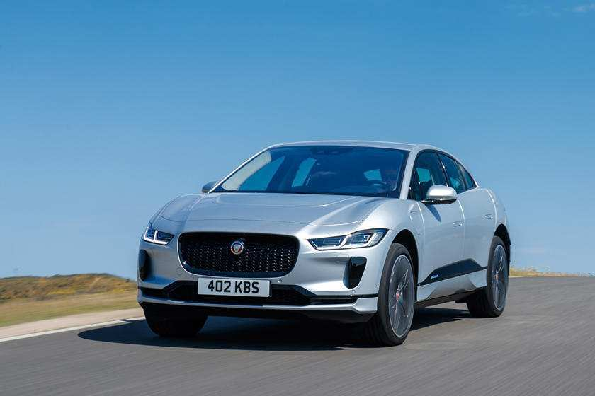 85 All New Jaguar I Pace 2020 Model 2 Style