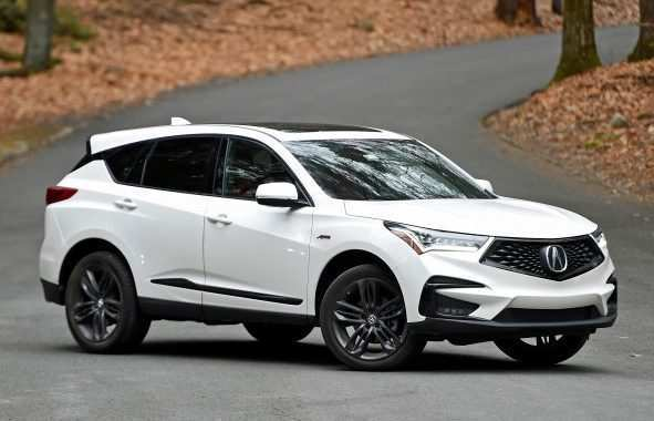 85 Best 2019 Acura Rdx Release Date Price And Release Date