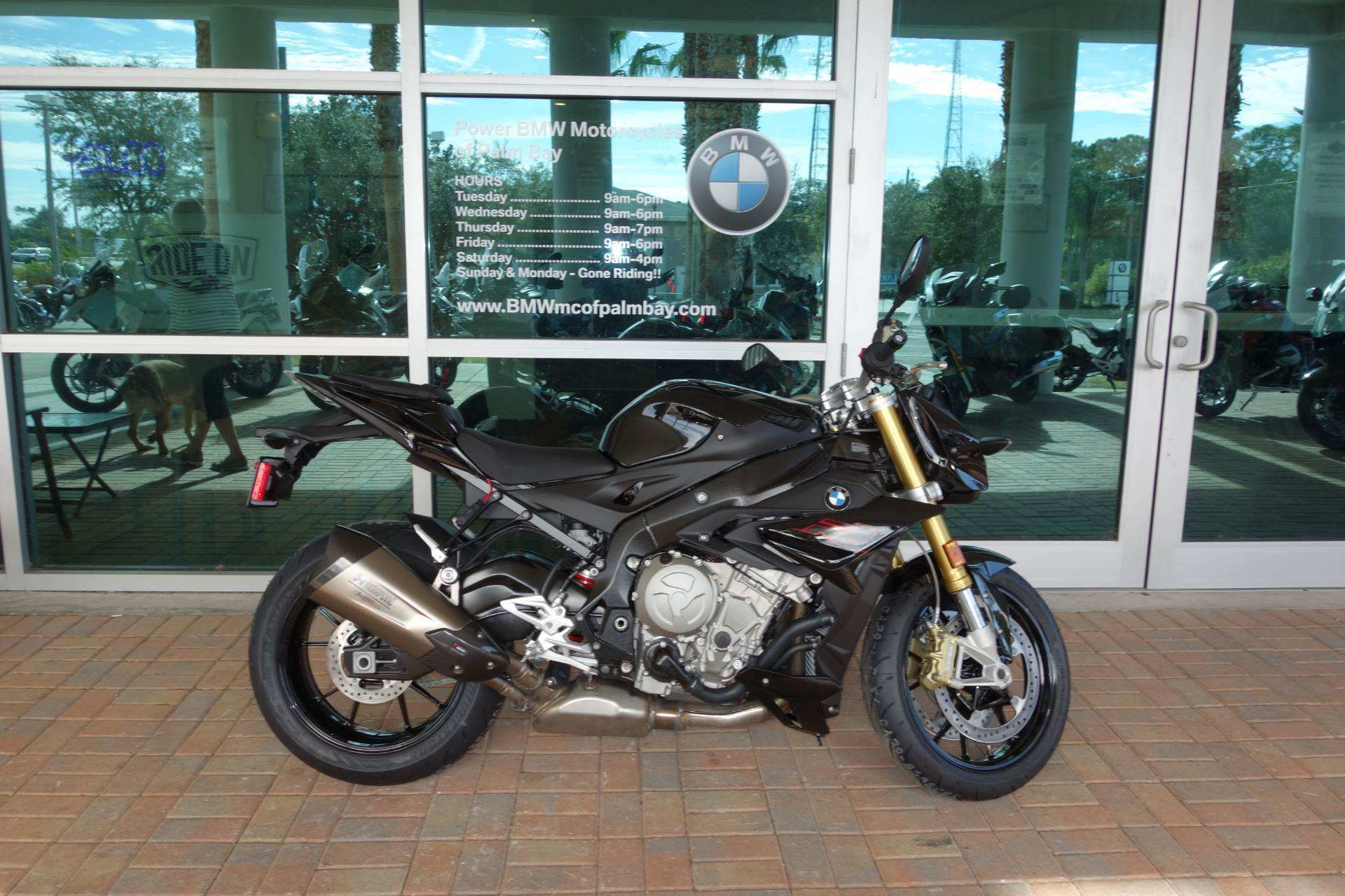 85 Best 2019 Bmw S1000R New Review