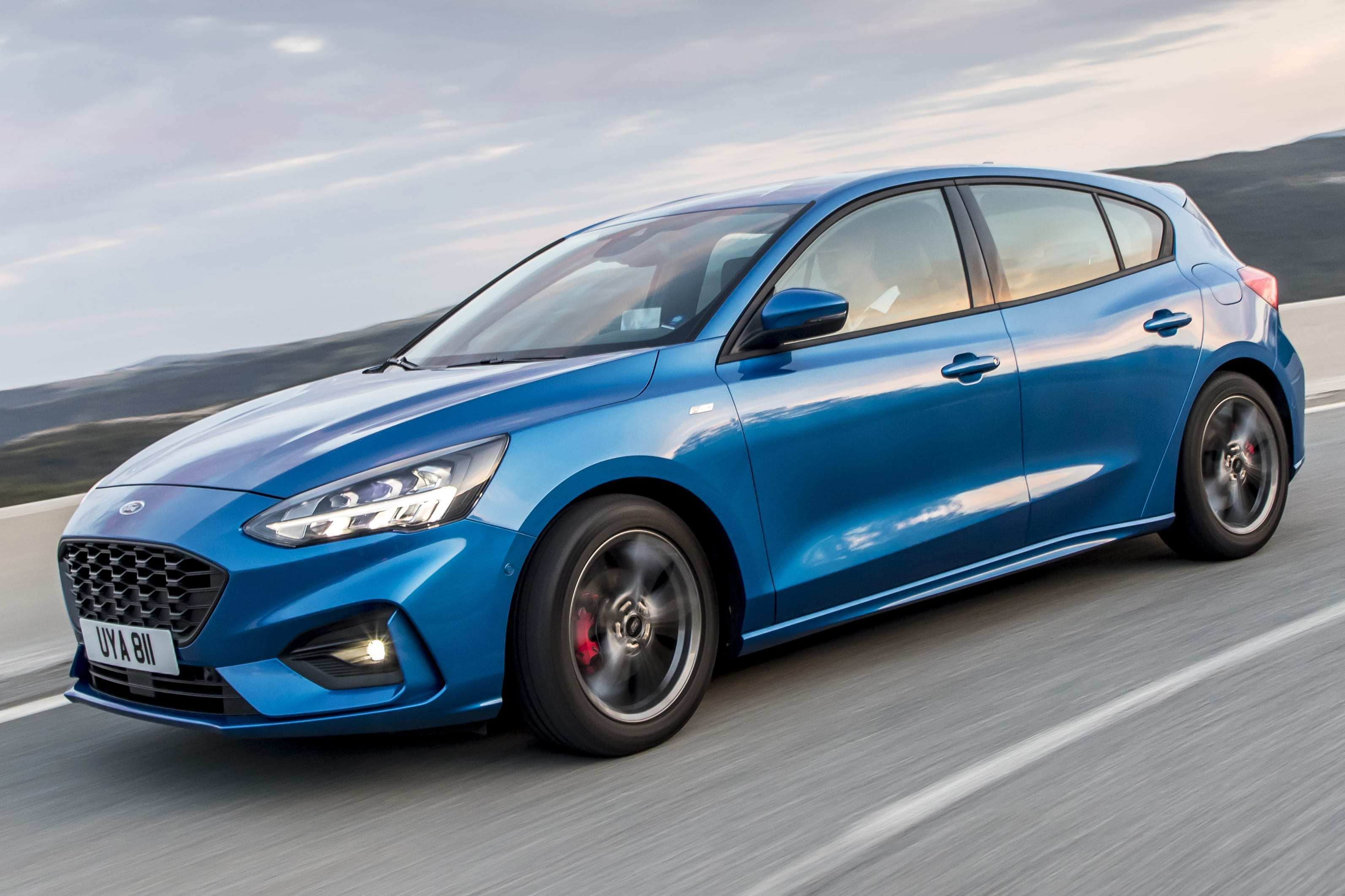 85 Best 2019 Ford Hatchback First Drive