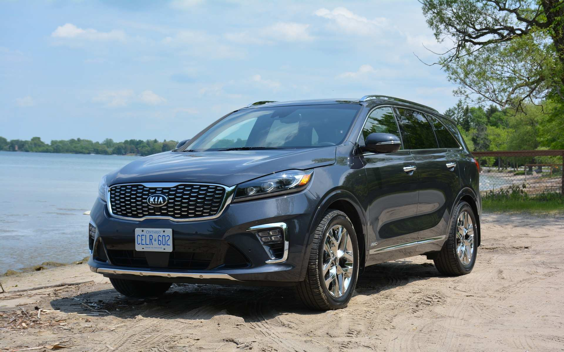 85 Best 2019 Kia Sorento Review Price And Review