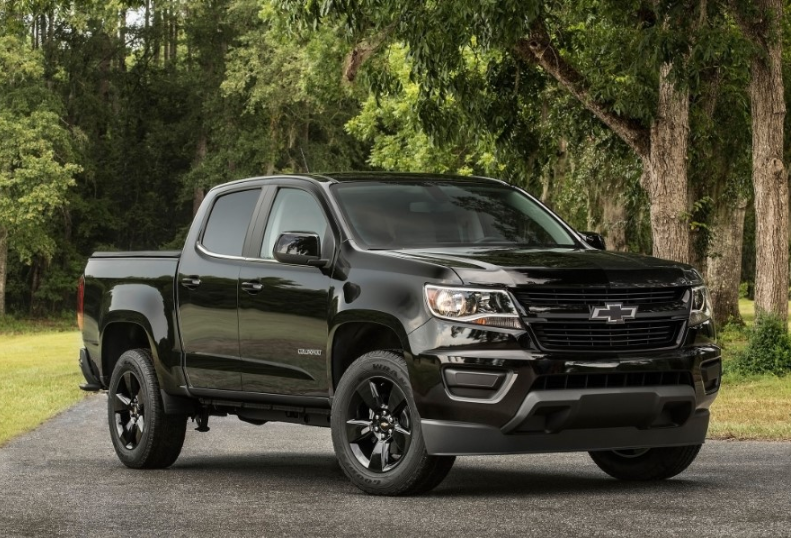 85 Best 2020 Chevrolet Colorado Updates Engine