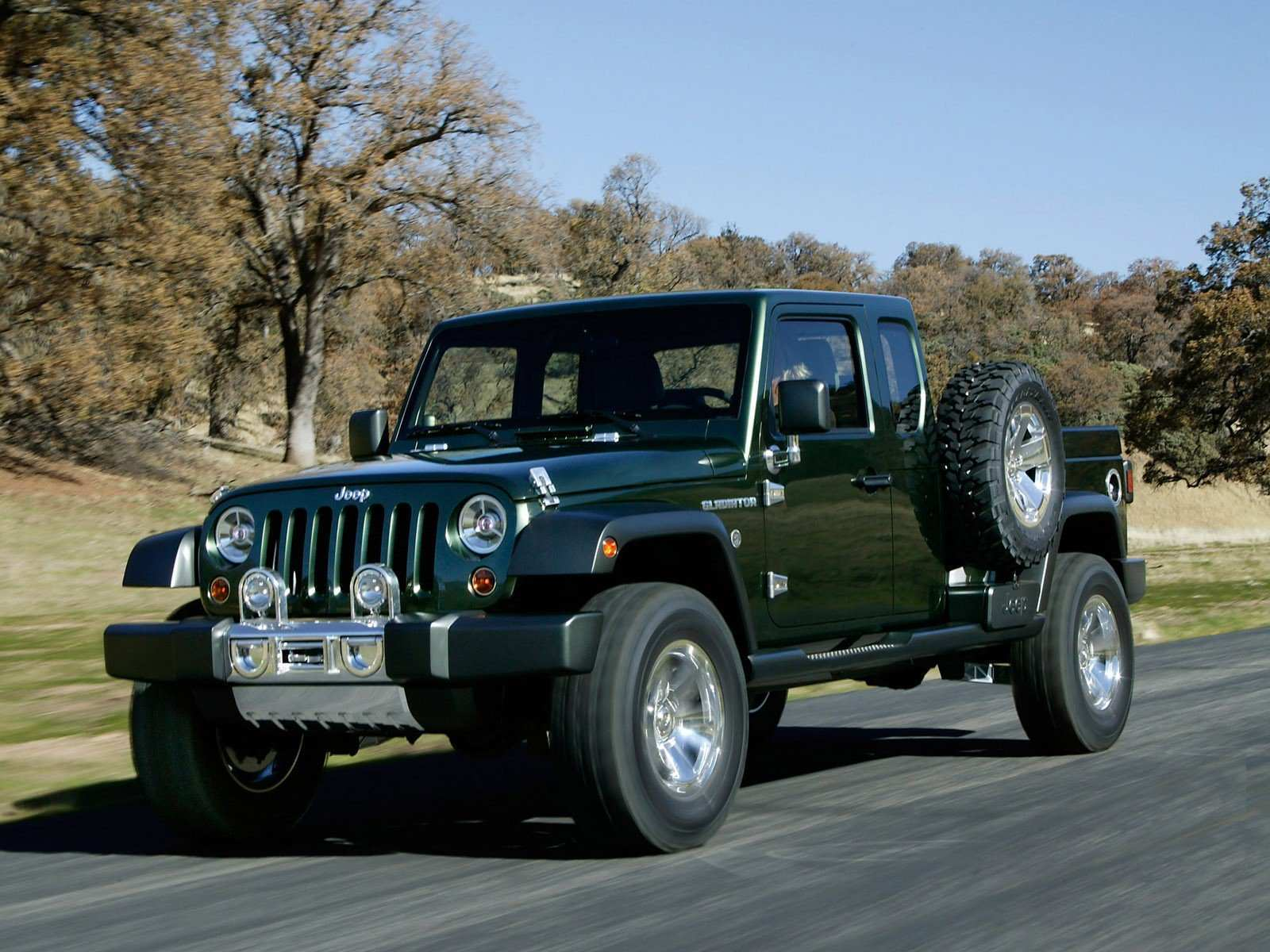 85 Best 2020 Jeep Gladiator 2 Door Model