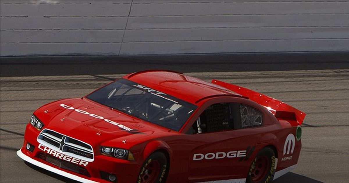 85 Best Dodge In Nascar 2020 History