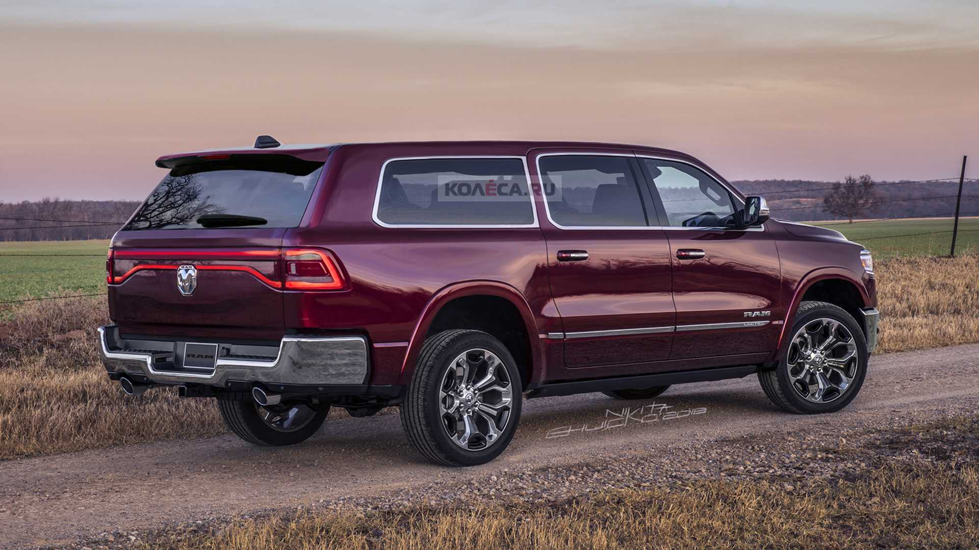 85 Best Dodge Ramcharger 2020 Style