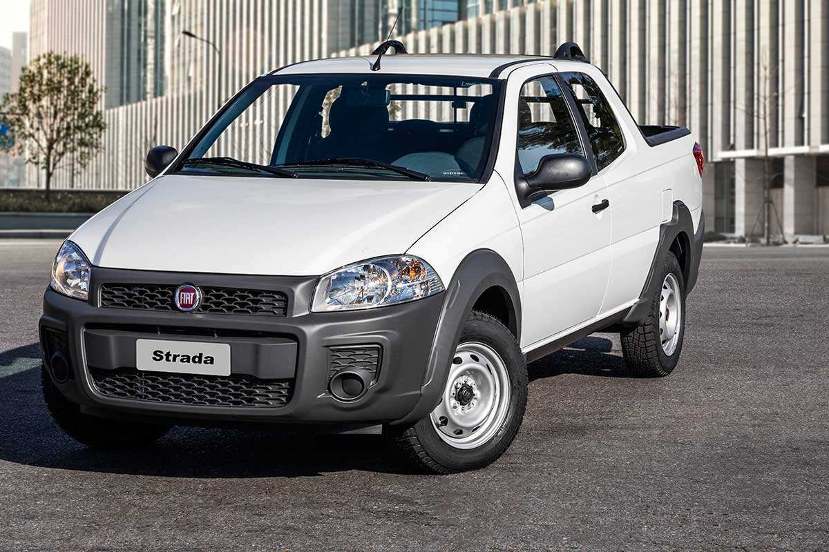 85 Best Fiat Strada 2019 2 Redesign And Review