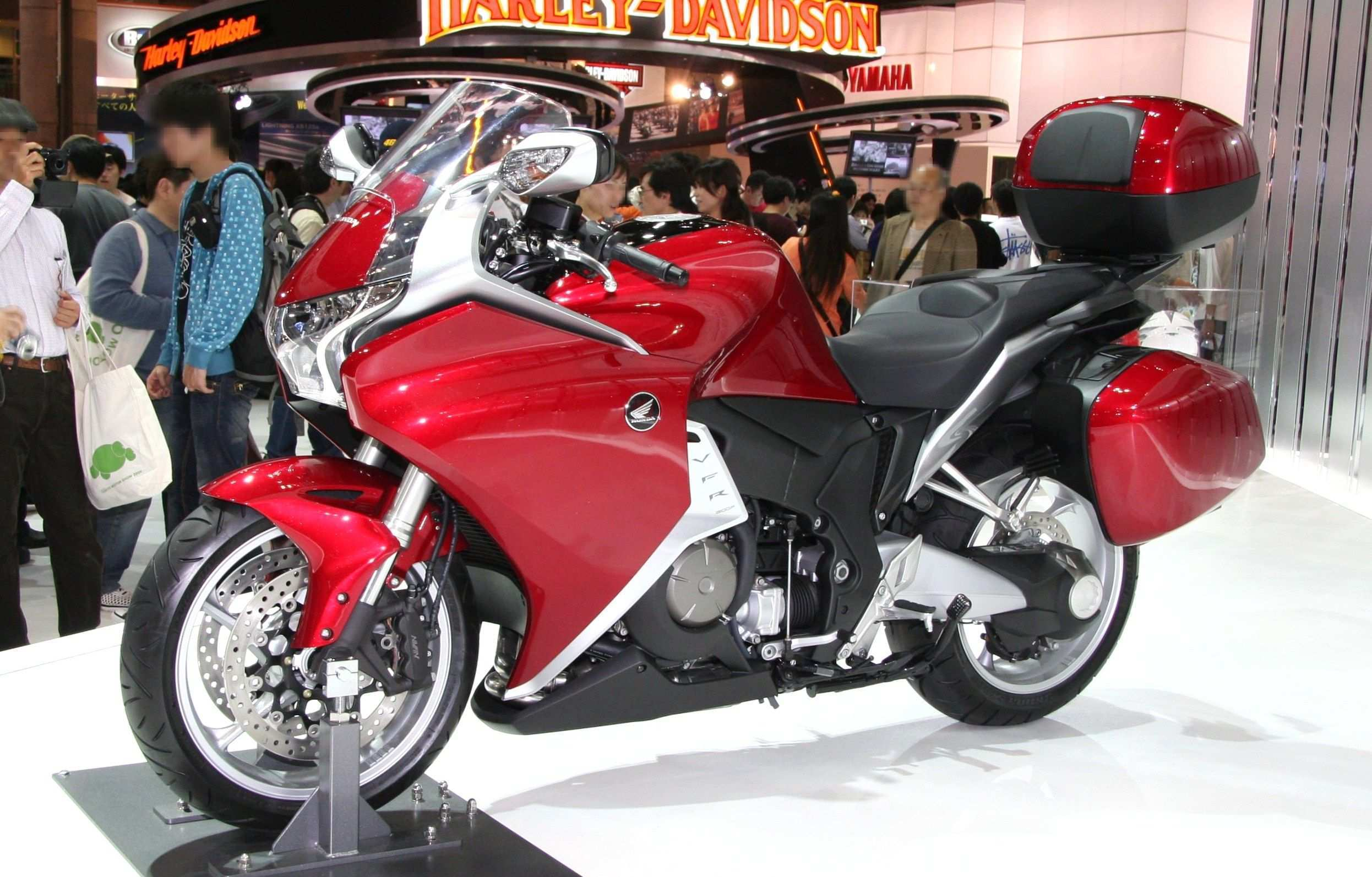 85 Best Honda Vfr 2020 Review And Release Date