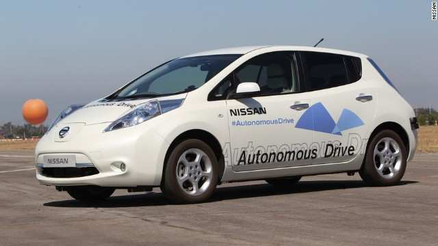 85 Best Nissan 2020 Self Driving Cars Price