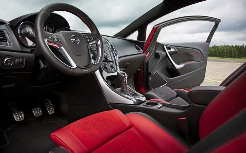 85 Best Opel Astra 2020 Interior Images