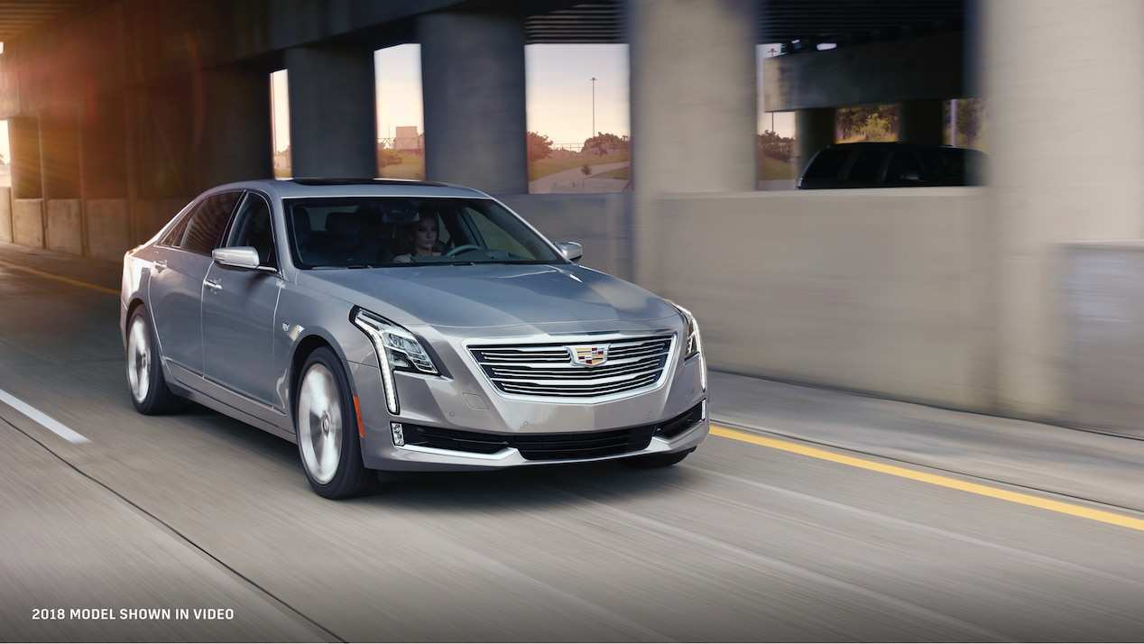 85 New 2019 Cadillac Self Driving Specs And Review