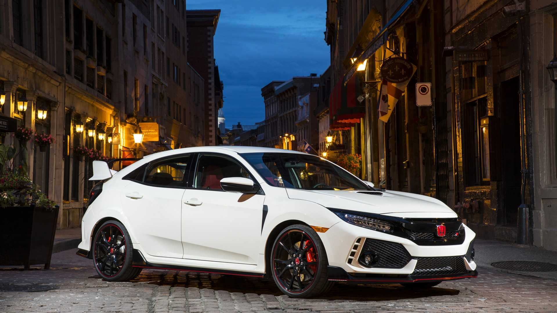 85 New 2019 Honda Type R First Drive