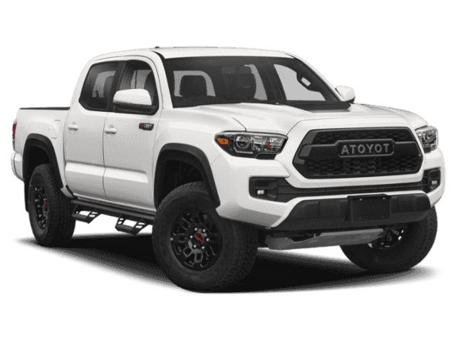 85 New 2019 Toyota Tacoma News Review And Release Date