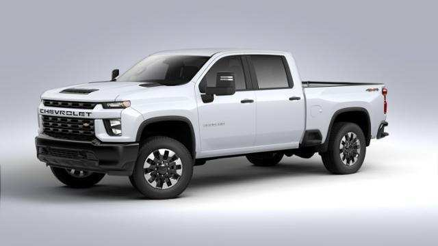 85 New 2020 Chevrolet Silverado 2500Hd For Sale Photos