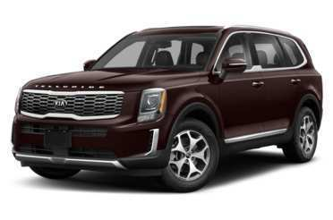 85 New 2020 Kia Telluride Release Date New Review