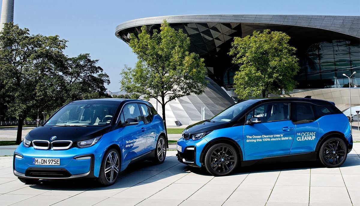 85 New Bmw I3 New Model 2020 Style