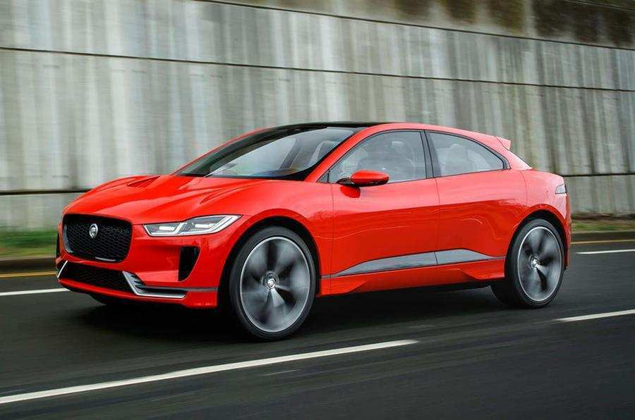 85 New Jaguar Land Rover Electric Cars 2020 Research New