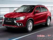 85 New Mitsubishi Asx 2020 Ficha Tecnica Price And Review