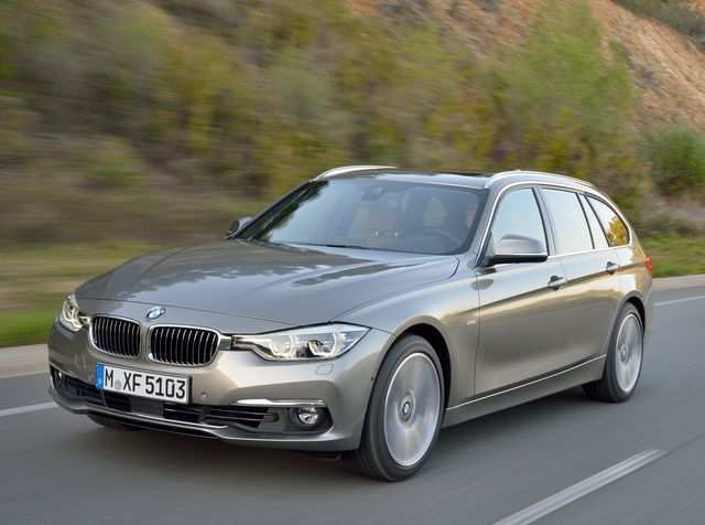 85 The 2019 Bmw 3 Wagon Configurations