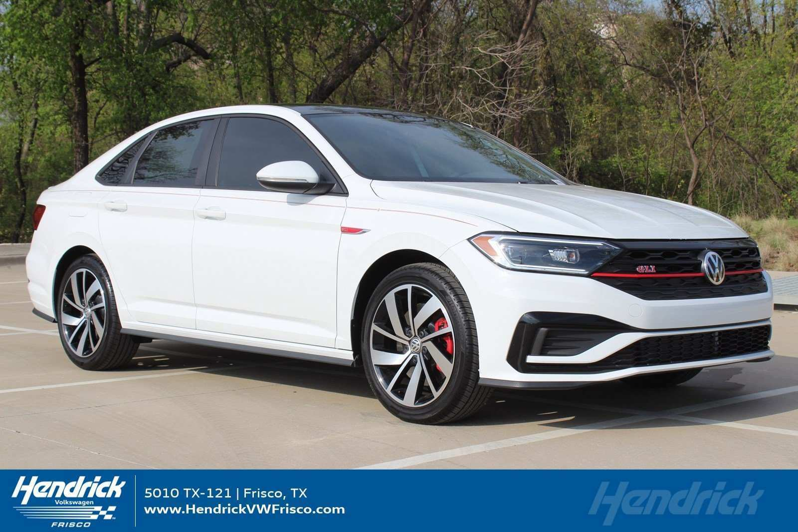 85 The 2019 Volkswagen Jetta Gli First Drive
