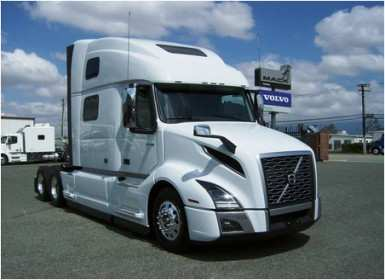 85 The 2020 Volvo Vnl 860 Globetrotter Xl Overview