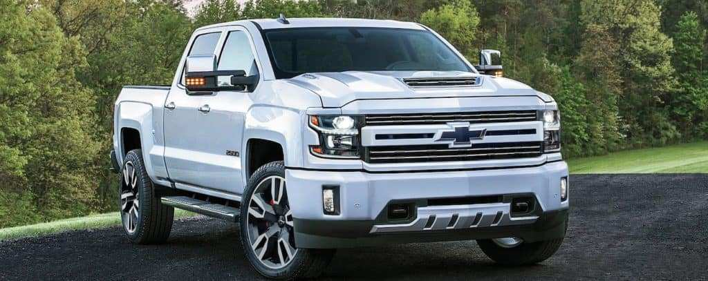 85 The Best 2019 Chevrolet 2500 Pickup Configurations